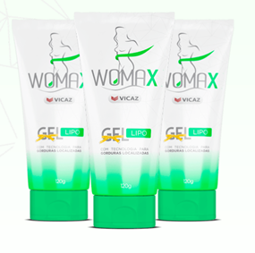 Gel Womax
